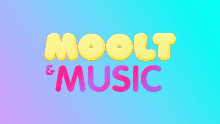 Multmusic logotype