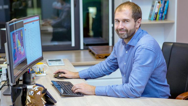 Антон Сметанкин рассказал об особенностях рынка российской анимации, критериях подготовки детского контента и государственной поддержке студий в России.