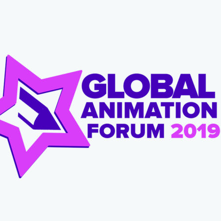 LET'S MEET ATTHE GLOBAL ANIMATION FORUM
