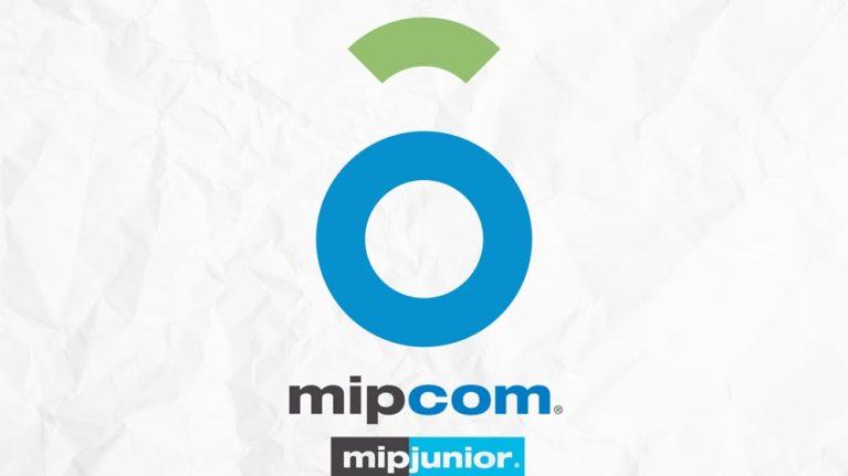 NEW ANIMATED SERIES OFPAROVOZ STUDIO ONMIPJUNIOR AND MIPCOM