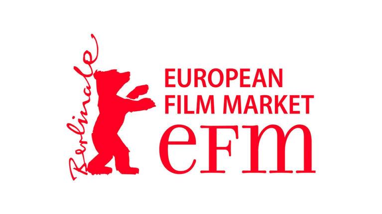 Parovoz atEurope film market EFM-2021