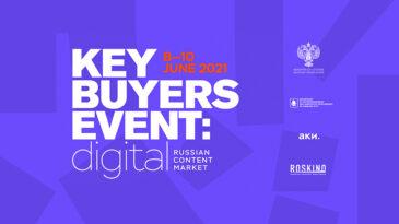 PAROVOZ AT KEY BUYERS EVENT: DIGITAL